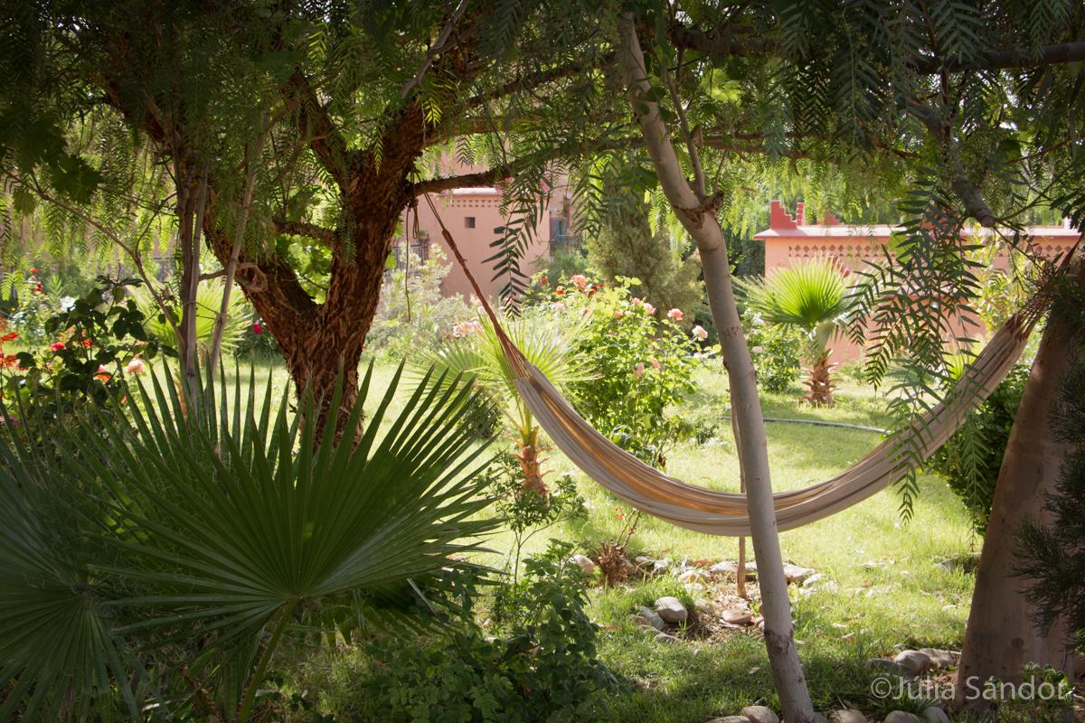 Les Jardins de Skoura - our favorite Kashbah in Morocco