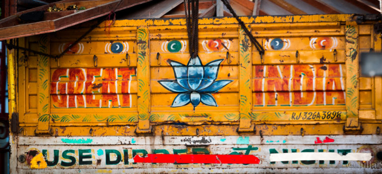 India impressions, Part 2 – Pushkar, Varanasi, the Taj Mahal and so much more