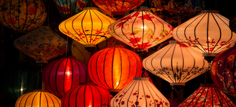 Hoi An – the city of thousand lanterns