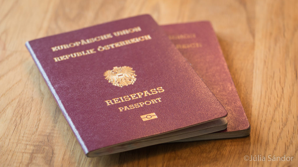 Individual travel: check visa requirements