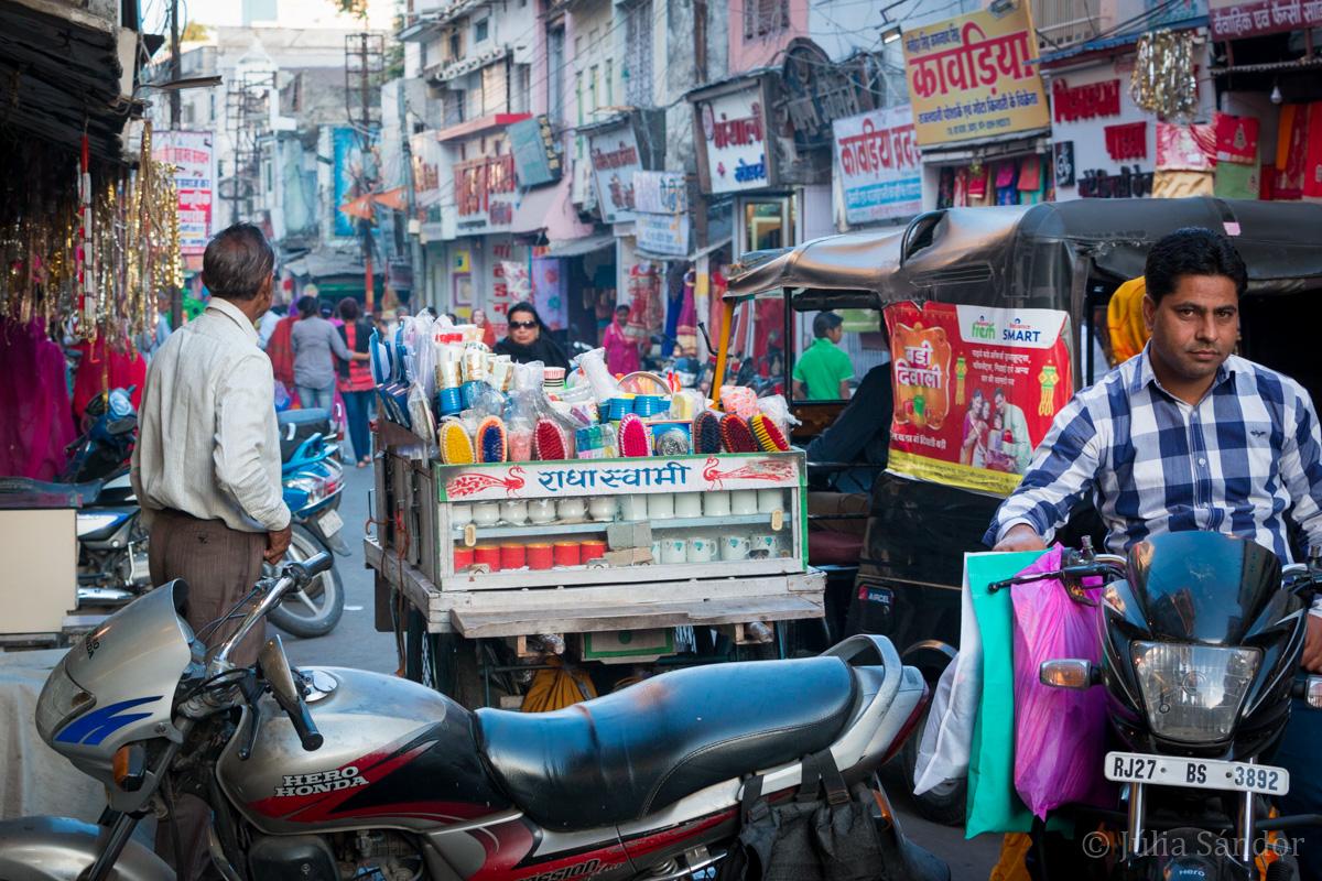 Bada Bazar Udaipur