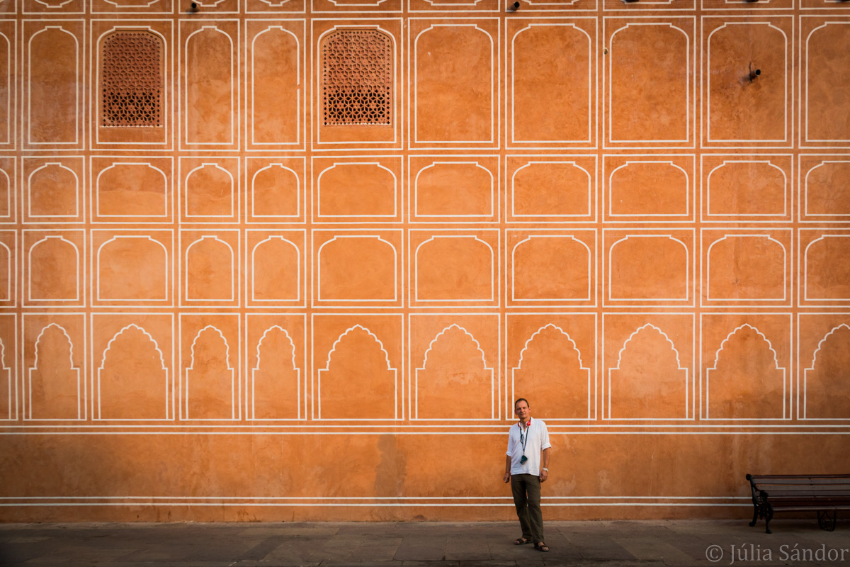 India impressions: Jaipur City Palace