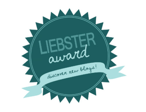Liebster Award for Worldviber